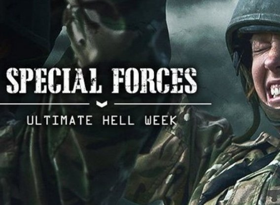 Special Forces - Ultimate Hell Week (Ireland)