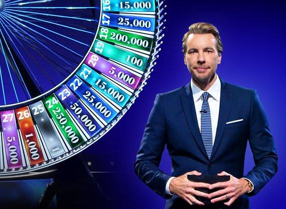 Spin the Wheel TV Show Trailer - Next Episode