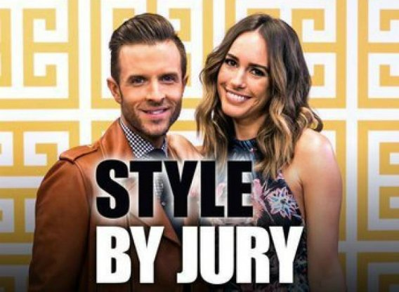 Style By Jury