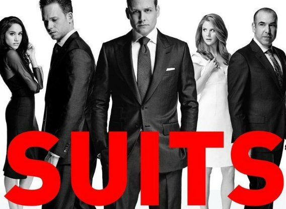 Image result for suits us tv show