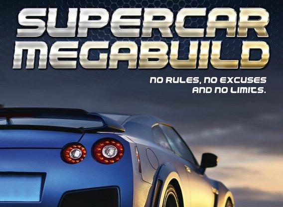 Supercar Megabuild Tv Show Air Dates Track Episodes Next Episode