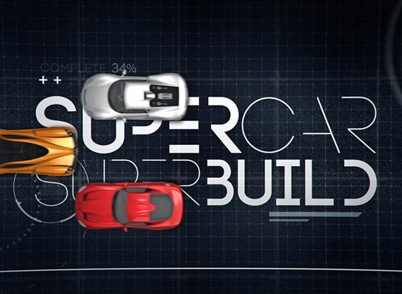 Supercar Superbuild Season Episodes List Next Episode