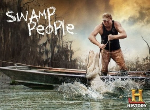 Swamp People Tv Show Air Dates Amp Track Episodes Next Episode