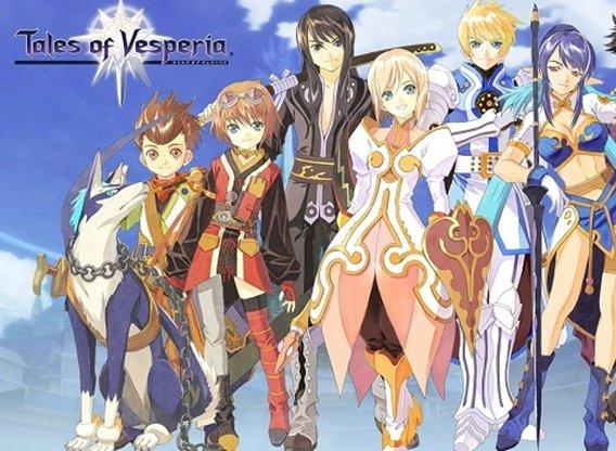 Tales Of Vesperia Tv Show Season 1 Episodes List Next Episode
