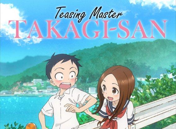 teasing master  Teasing Master Takagi-san - Next Episode