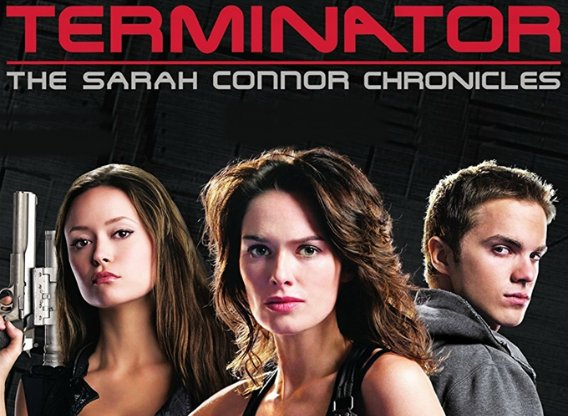 Image result for terminator the sarah connor chronicles