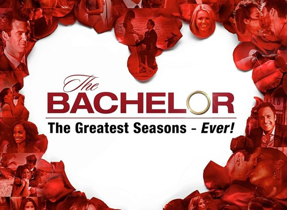 Dates the bachelor air 'The Bachelorette'