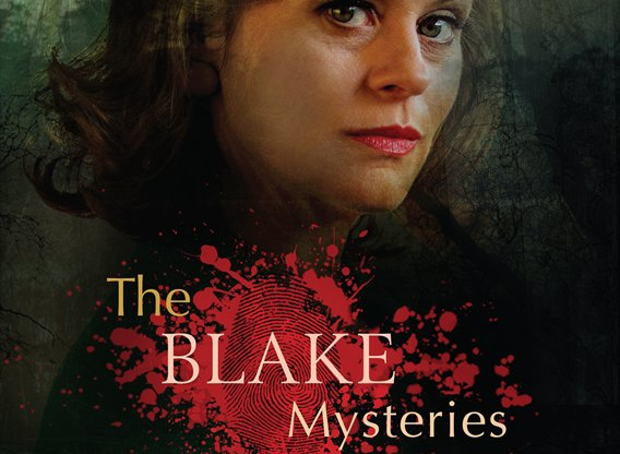 The Blake Mysteries (2019)