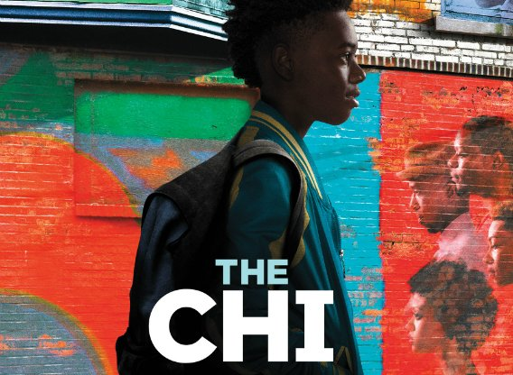 The Chi Next Episode