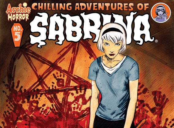 The Chilling Adventures Of Sabrina Season 1 Episodes