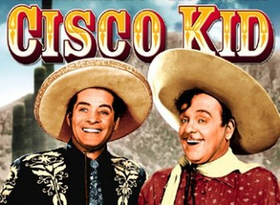 The Cisco Kid Tv Show Air Dates Amp Track Episodes Next