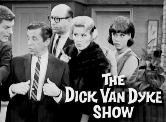dick van dyke episodes youtube