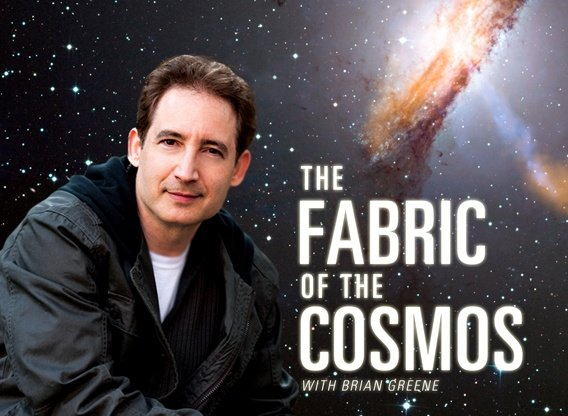 The fabric of the cosmos next episode for The fabric of the cosmos series