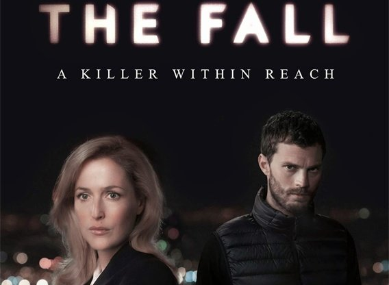 The Fall TV Show - Season 1 Episodes List - Next Episode