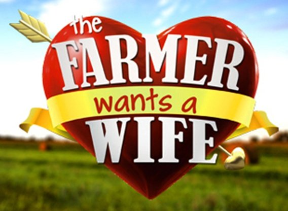 The Farmer Wants a Wife (Australia)