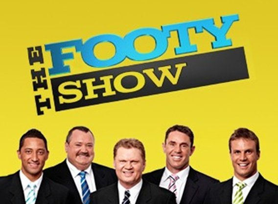 the footy show - photo #15