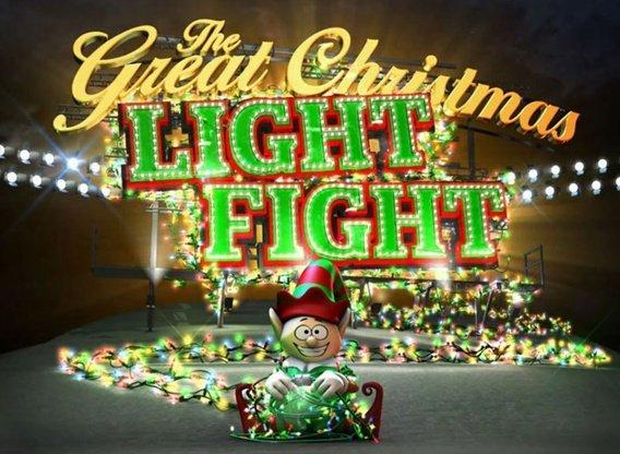 The Great Christmas Light Fight - Season 3 Episodes List - Next ...
