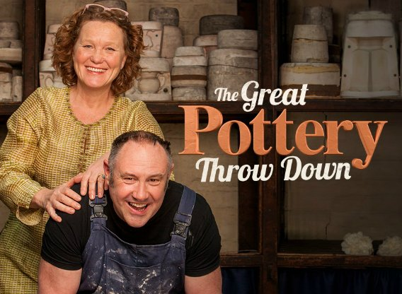 the great pottery throw down next episode. Black Bedroom Furniture Sets. Home Design Ideas