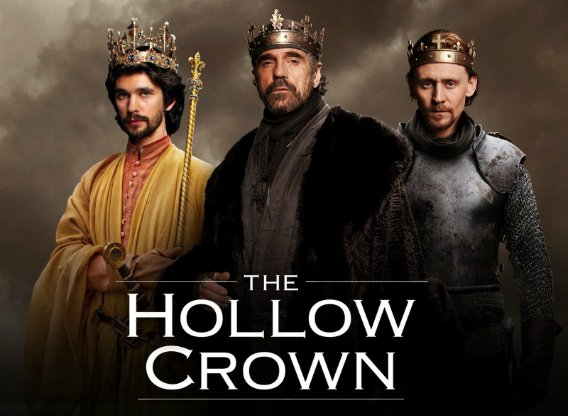 The Hollow Crown TV Show - Season 2 Episodes List - Next Episode