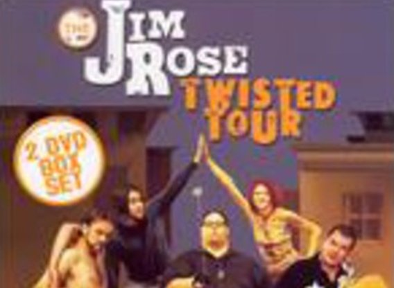 The Jim Rose Twisted Tour