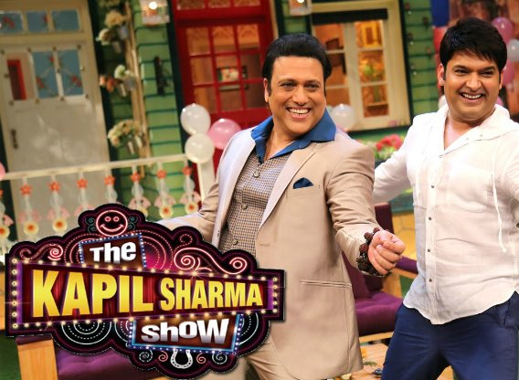 The Kapil Sharma Show TV Show Air Dates & Track Episodes