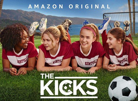 The Kicks 2015 Tv Show Air Dates Amp Track Episodes Next Episode