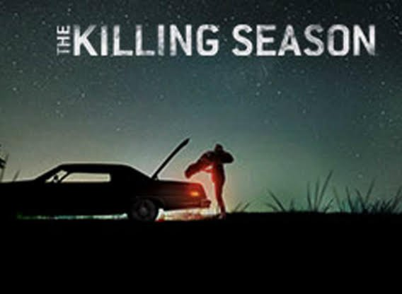 The Killing Season (2016)