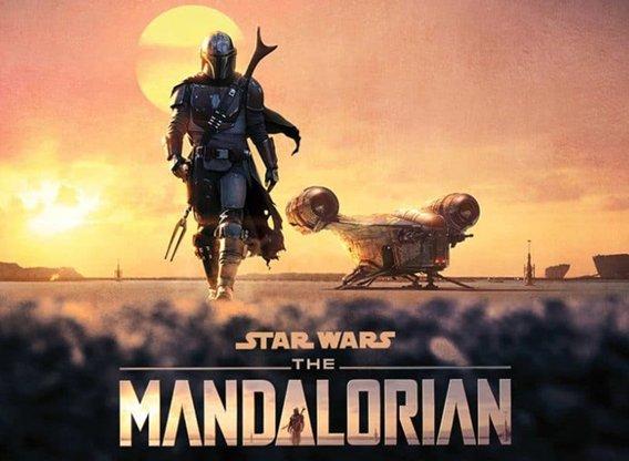 how many episodes of the mandalorian