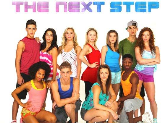 The Next Step Serien Stream