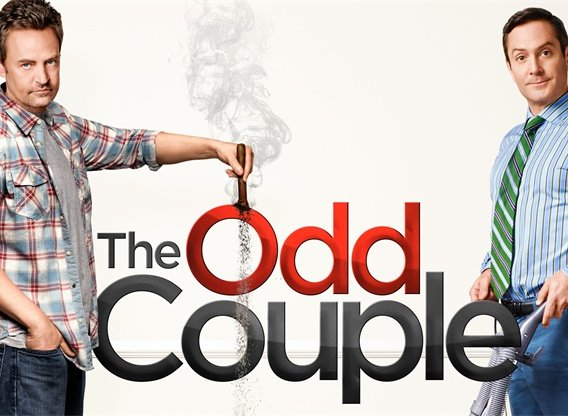 The Odd Couple (2014)