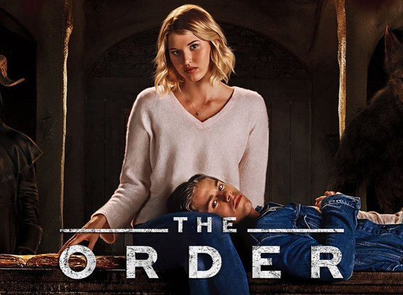 The Order TV Show - Season 1 Episodes List - Next Episode