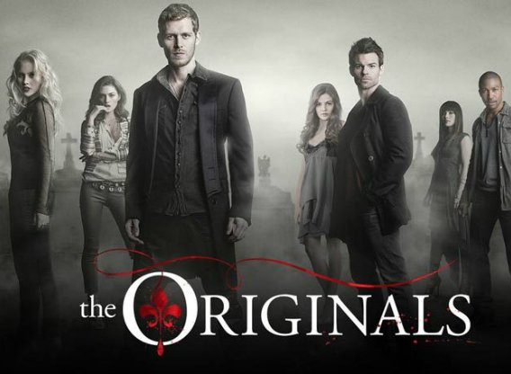 The Originals Staffel 5 Episodenguide