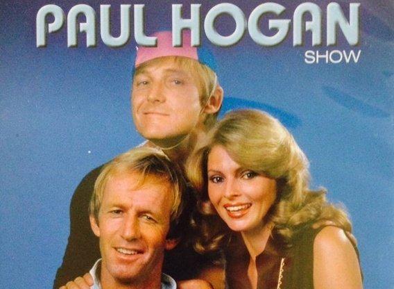 The Paul Hogan Show TV Show - Season 1 Episodes List - Next