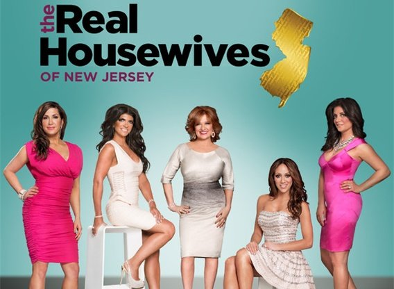 The Real Housewives of New Jersey - Next Episode