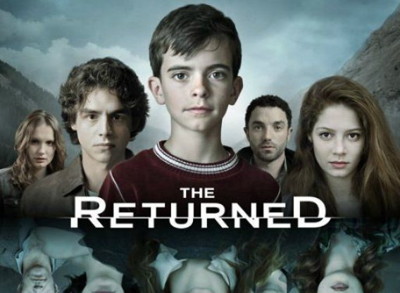 The Returned (Sundance)