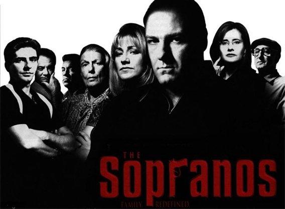 The Sopranos TV Show - Season 6 Episodes List - Next Episode