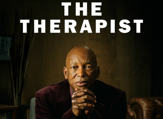 The Therapist TV Show Air Dates & Track Episodes - Next