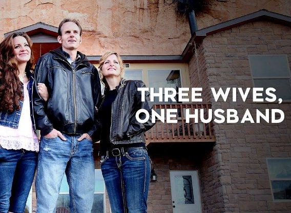 Three Wives, One Husband 1x02 Latino Ya Disponible
