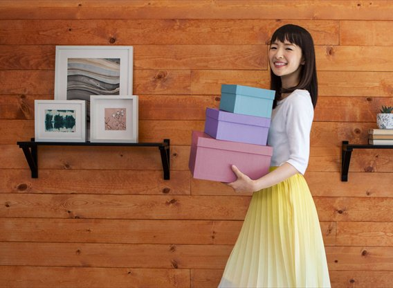 tidying up with marie kondo season 1 episodes list next episode. Black Bedroom Furniture Sets. Home Design Ideas