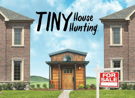 Tiny House Hunting