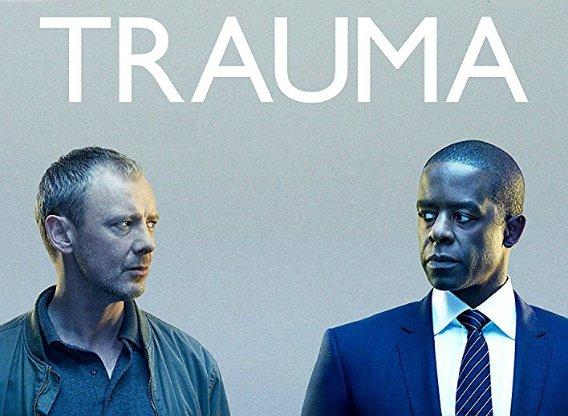 trauma 2018 tv show season 1 episodes list next episode. Black Bedroom Furniture Sets. Home Design Ideas