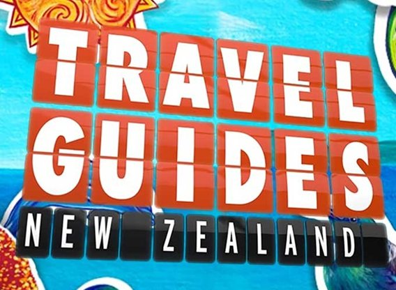 Travel Guides New Zealand