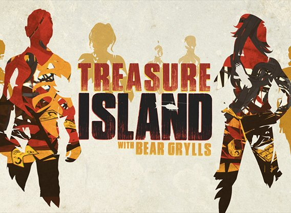 Treasure Island with Bear Grylls TV Show Trailer - Next Episode