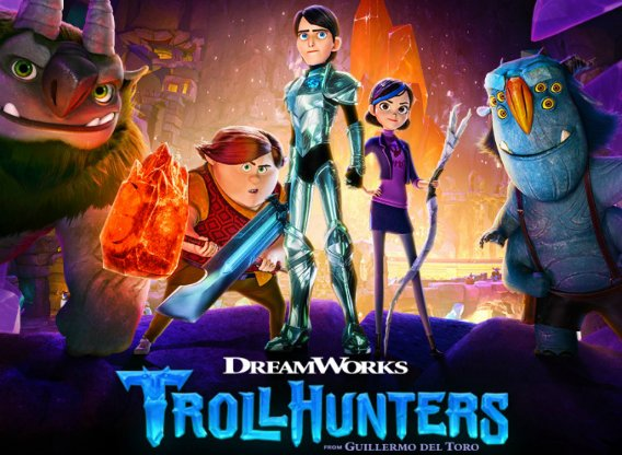 Trollhunters Next Episode