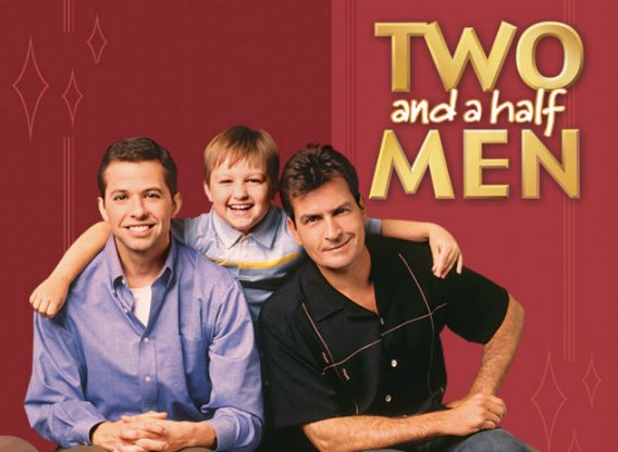 Two and a Half Men TV Show Air Dates & Track Episodes - Next Episode