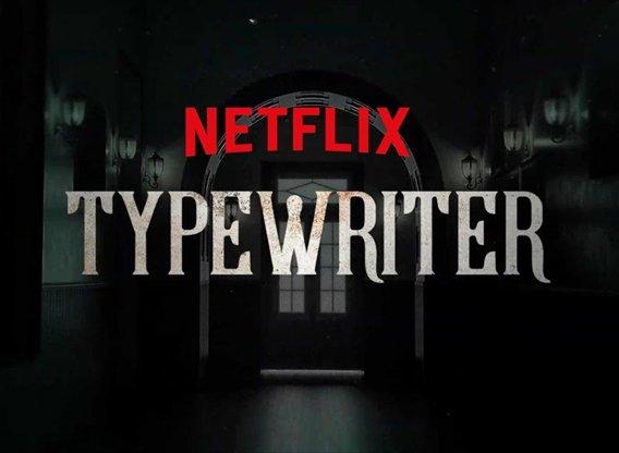 Typewriter Season 1 Hindi Watch Online