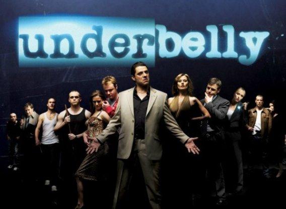 Underbelly TV Show Air Dates & Track Episodes - Next Episode