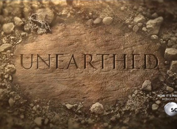 Unearthed 2016 Tv Show Air Dates Amp Track Episodes Next Episode