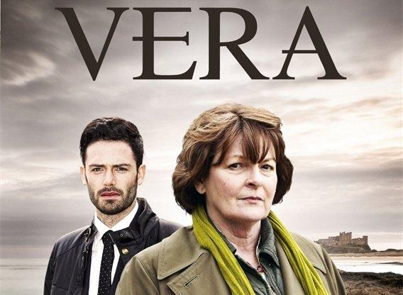 Vera TV Show - Season 8 Episodes List - Next Episode