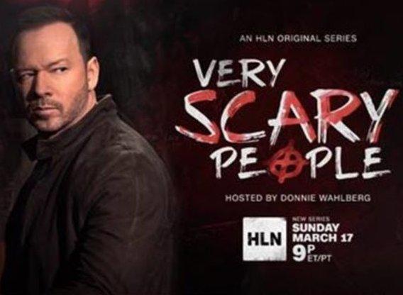 Very Scary People TV Show - Season 1 Episodes List - Next